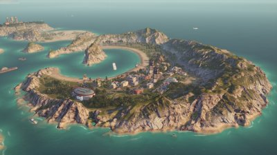 Tropico 6 RePack Xatab