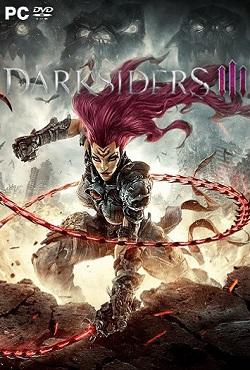 Darksiders 3 RePack Xatab