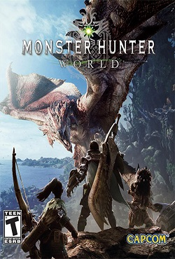 Monster Hunter World RePack Xatab
