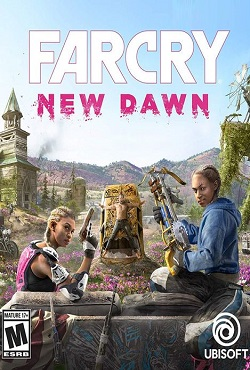 Far Cry New Dawn Механики