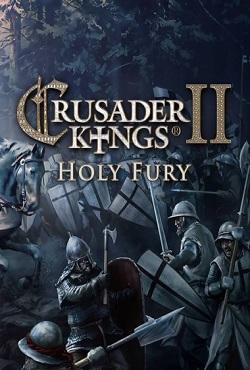 Crusader Kings 2 Holy Fury