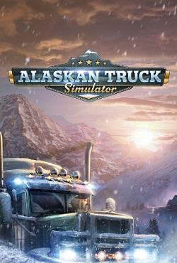 Alaskan Truck Simulator RePack Xatab