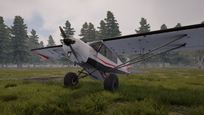 Deadstick Bush Flight Simulator