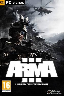 Arma 3 Apex Edition