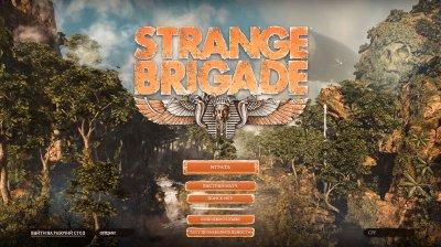 Strange Brigade RePack Xatab
