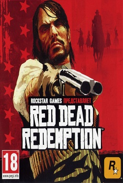 Red Dead Redemption на PC Механики