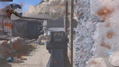 Call of Duty Modern Warfare 2019 Механики